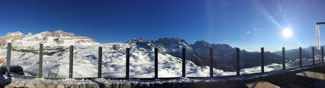 Sejur Ski Italia Madonna di Campiglio Gabriela Simion