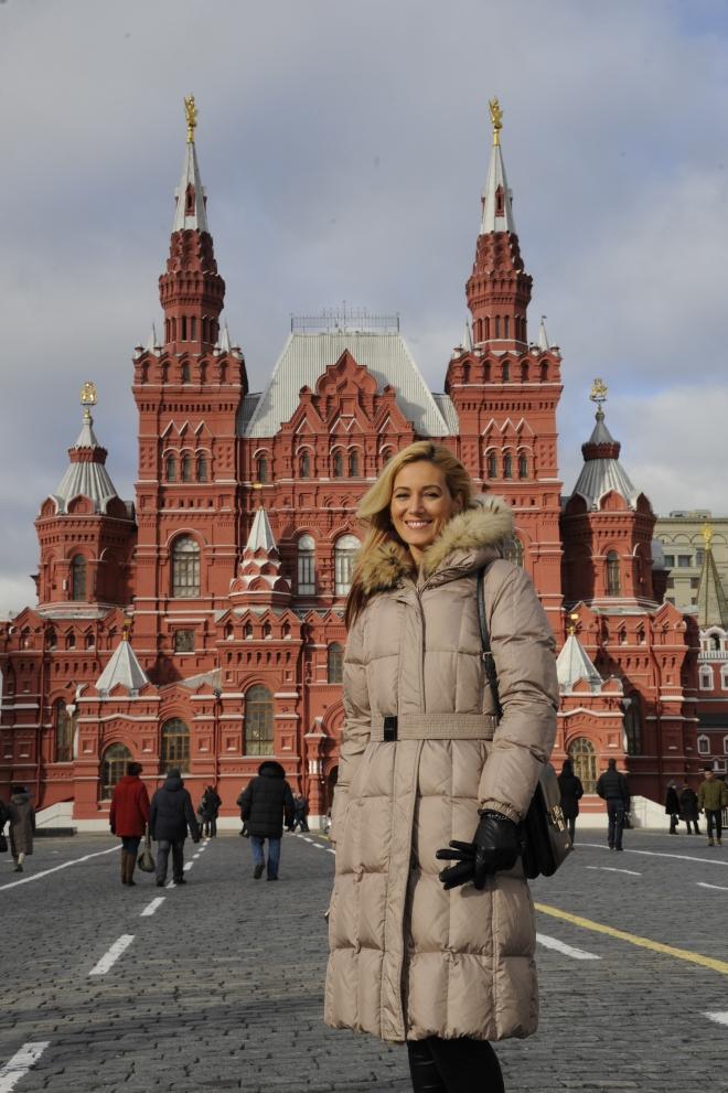 Povesti de Vacanta din Rusia cu Gabriela Simion