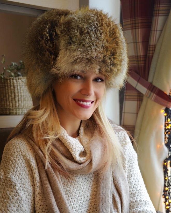 Vacanta Imblanita Gabriela Simion in Moscova
