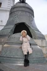Frig si Excursie la Moscova Gabriela Simion