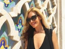 Zambete de la Gabriela Simion in Maroc