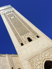 Arhitectura Islamica Gabriela Simion Maroc Casablanca