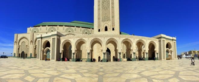 Poze Gabriela Simion Excursie in Maroc