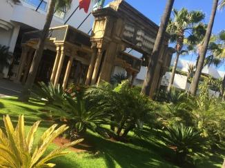 Vedere Gabriela Simion in Maroc Casablanca