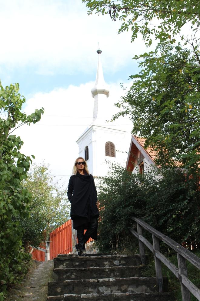 Gabriela Simion Excursie in Covasna Religioasa