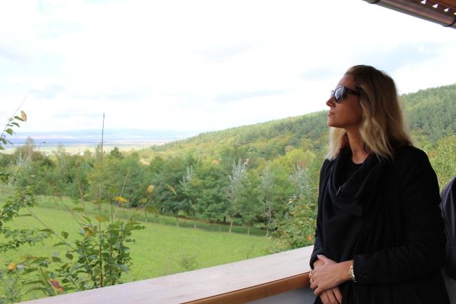 Gabriela Simion Excursie in Covasna cu Aer Curat