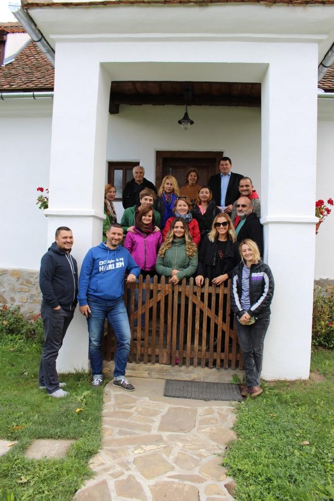 Gabriela Simion Oferte Excursie in Covasna
