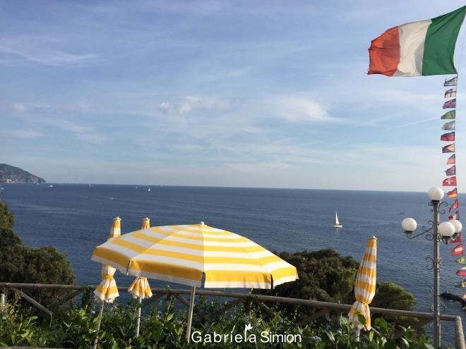 Vacanta de Vis in Cinque Terre