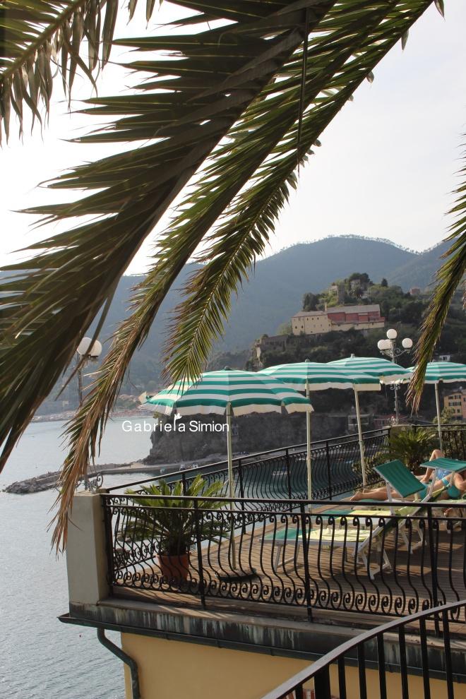 Monterosso al Mare Cinque Terre Poze