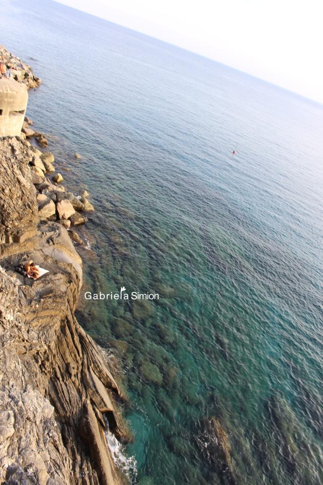 Cinque Terre Vacanta La Plaja