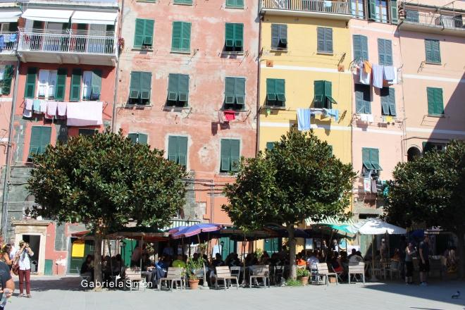 Restaurante Vacanta Cinque Terre
