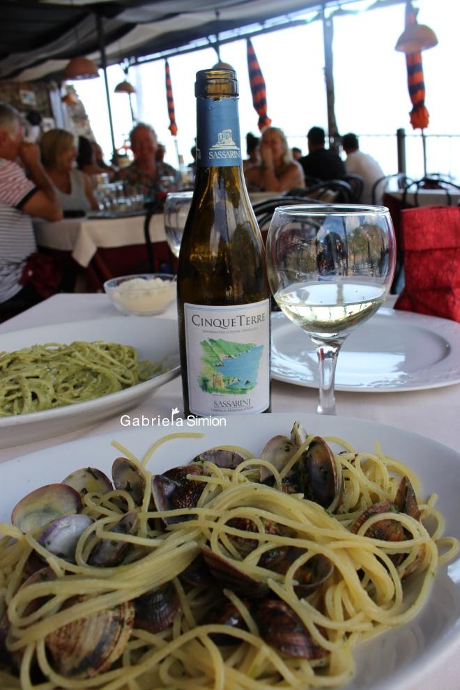 Vacanta Culinara Cinque Terre Italia