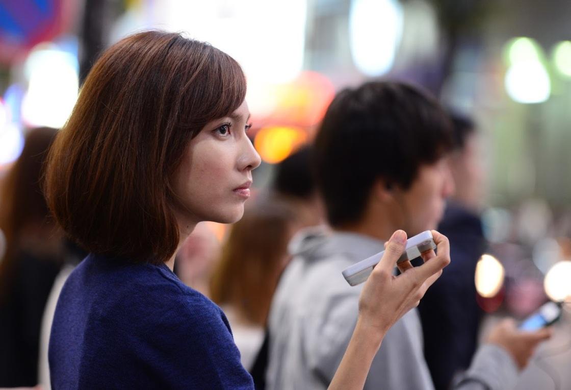 Vacanta la Tokyo Japonia Street Fashion