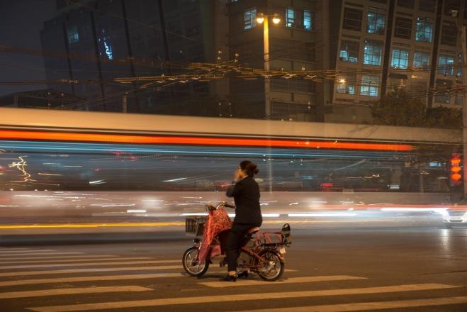 Poze din Beijing