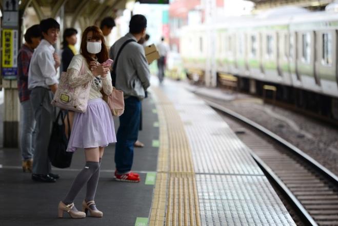 Vacanta la Tokyo cu Trenul