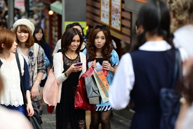 Imagini de Vacanta la Tokyo
