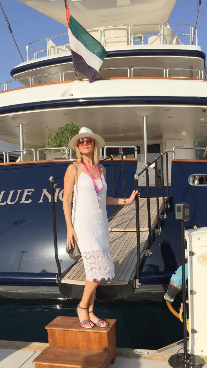 Excursie Gabriela Simion Abu Dhabi