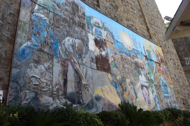 Vedere de Vacanta Gabriela Simion Cinque Terre