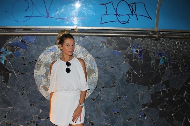Gabriela Simion Cinque Terre Vacanta de Vis