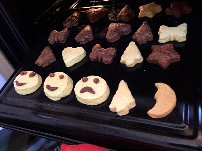 Reteta Homemade biscuiti cu unt Gabriela Simion