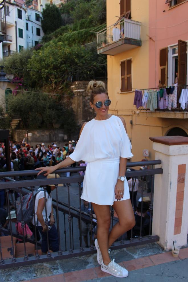 Vacanta Sexy in Cinque Terre