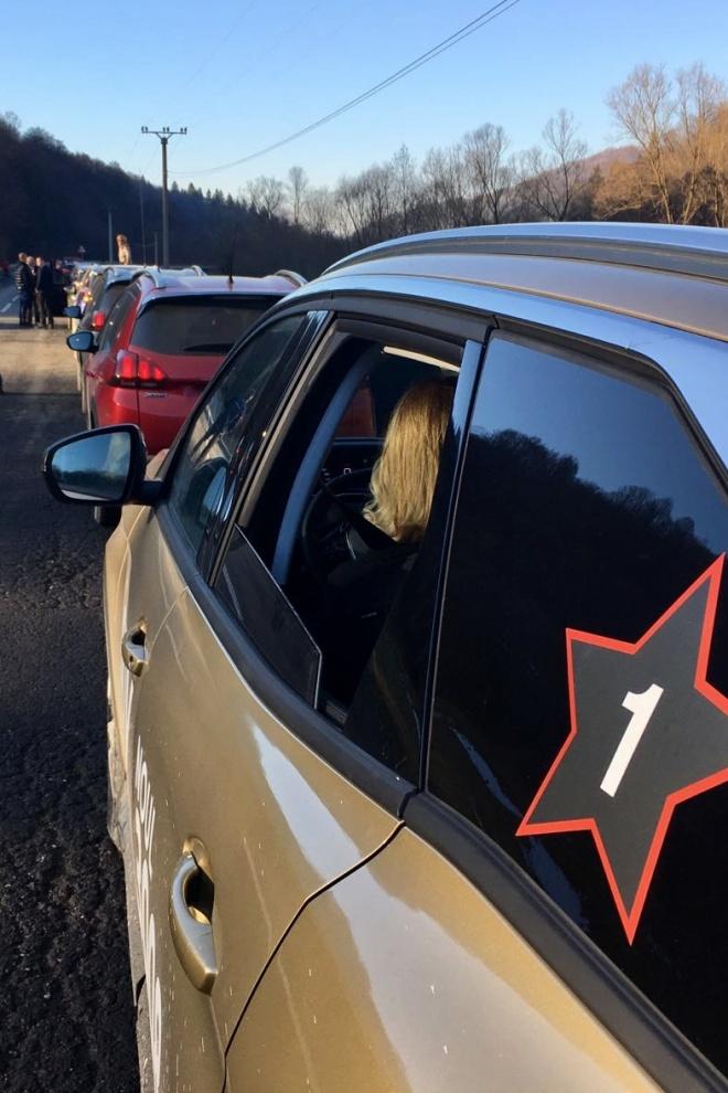 Peugeot 3008 Crossover Romania