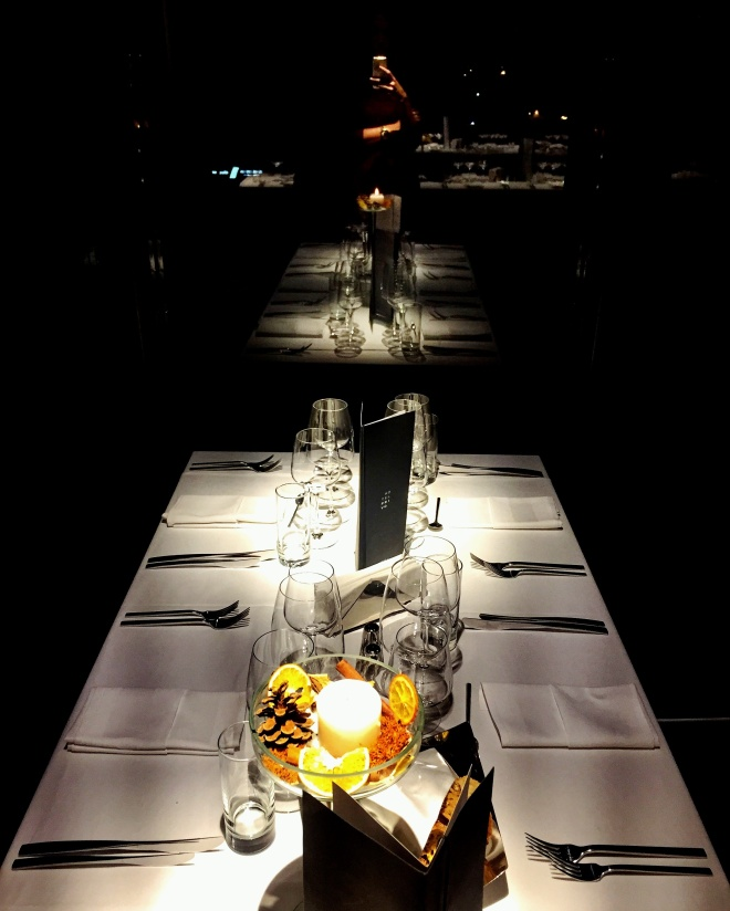 La Restaurant cu Gabriela Simion