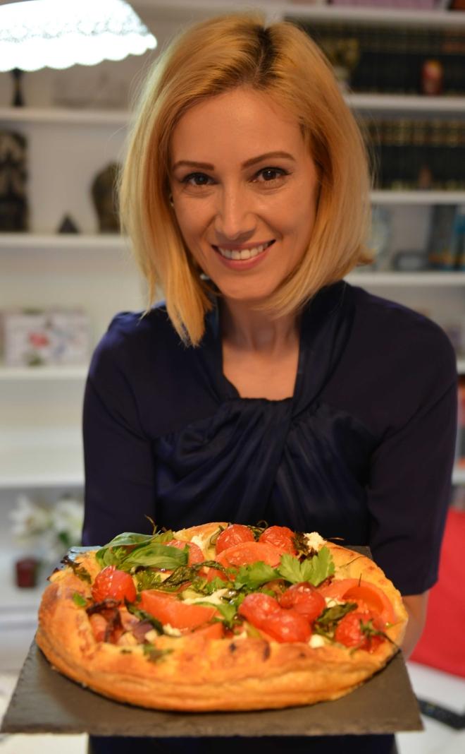 Gabriela Simion Concursul #Foodsie Gatim Si Ne Bucuram de Viata
