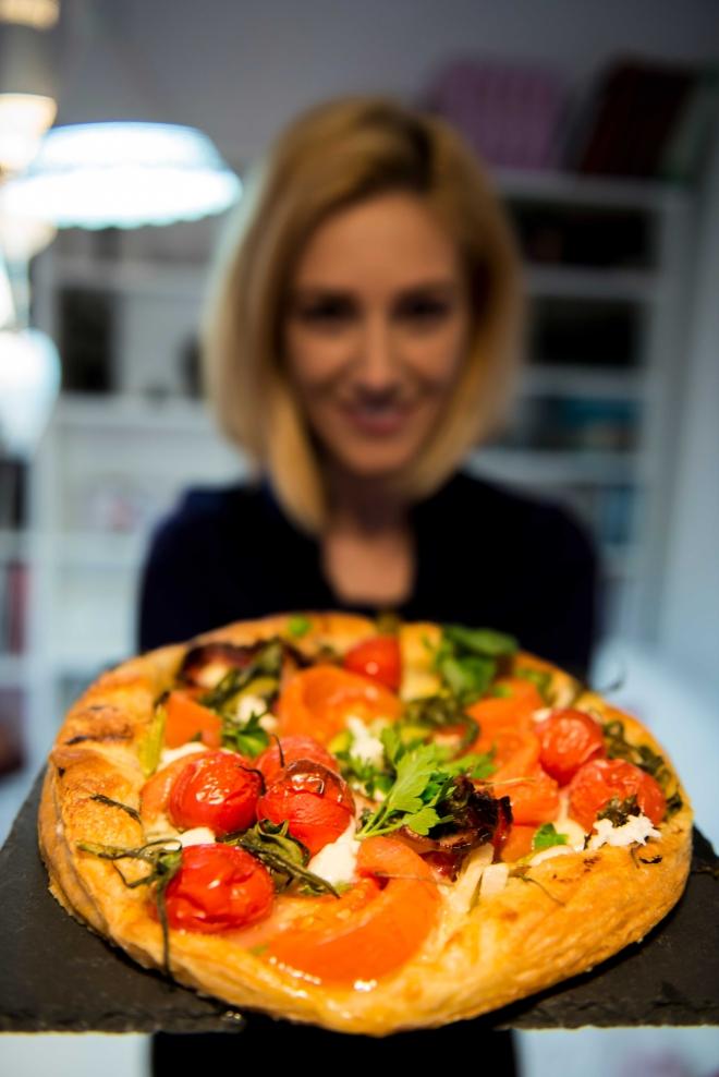 Poze Gabriela Simion Mega concursul #Foodsie