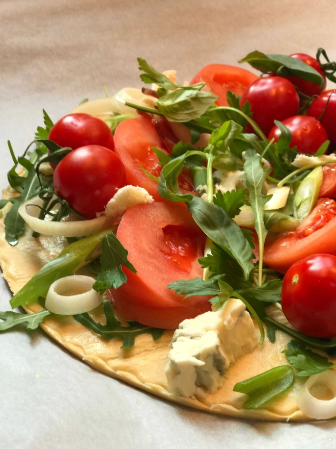 Imagini Gabriela Simion Concursul #Foodsie