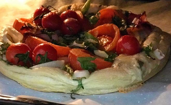 Gabriela Simion Concursul #Foodsie Metoda de Preparare