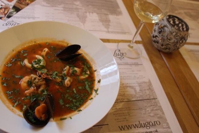 Supa Lugo Restaurant Lounge Gabriela Simion