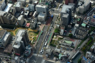 Vedere Tokyo Skytree Vacanta Japonia Gabriela Simion