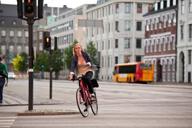 Olandeze pe Bica,Copenhaga, Vacanta cu Bicicleta, Gabriela Simion