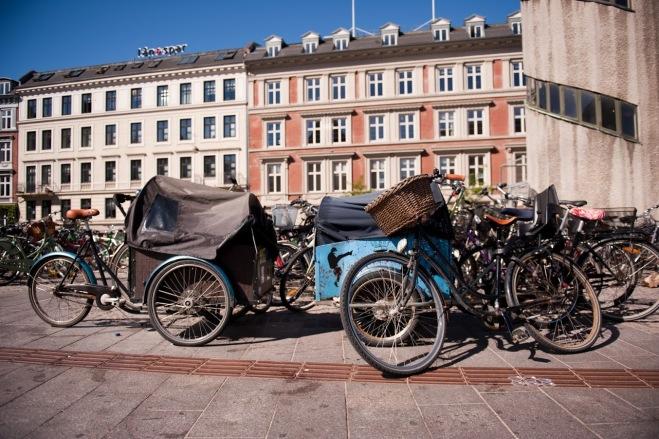 Fotografii Copenhaga, Vacanta cu Bicicleta, Gabriela Simion