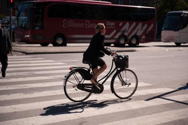 Danemarca Pedaleaza Zilnic,Vacanta Copenhaga, Gabriela Simion