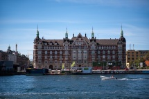 Copenhaga, Vacanta cu Bicicleta, Gabriela Simion