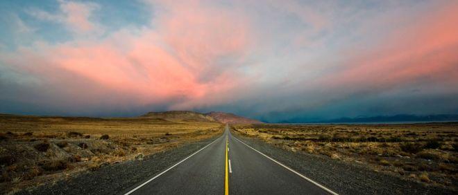 Gabriela Simion Vacanta Road Trip Ruta 40, Patagonia