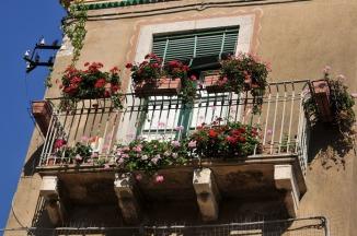 Hostel Taormina, Vacanta Sicilia, Gabriela Simion
