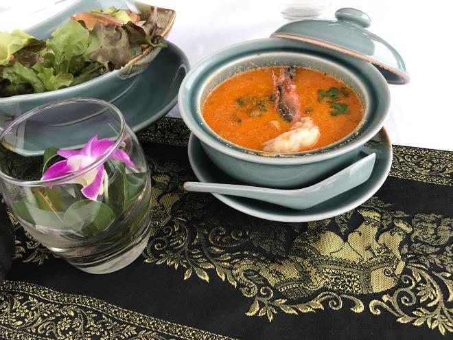 Supa Picanta-Curs de Gatit Thailandez in Maldive - Gabriela Simion