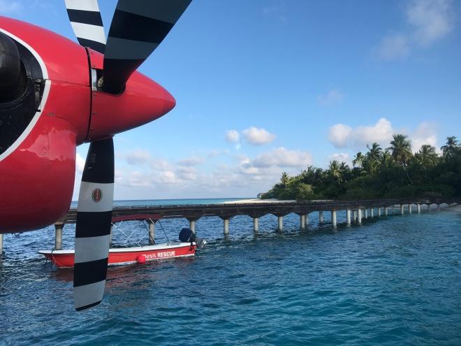 Drumul Meu de Vacanta Gabriela Simion Maldive