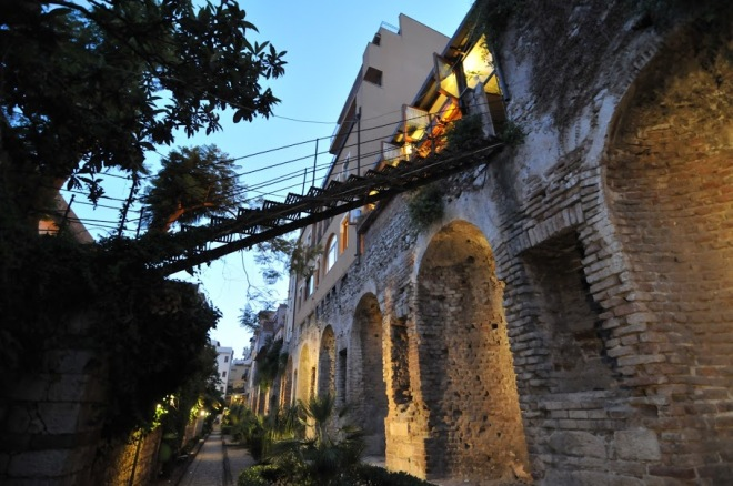Locuri Taormina, Vacanta Sicilia, Gabriela Simion