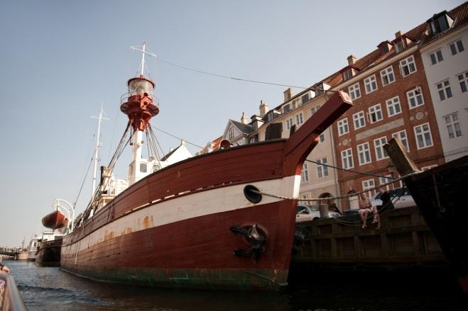 Canal Nyhavn, Vacanta in Copenhaga, Gabriela Simion