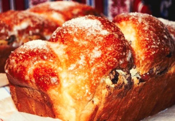 Foto Romanian Sweet Bread - Cozonac, Gabriela Simion