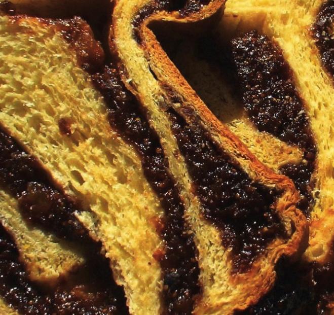 Imagini Romanian Sweet Bread - Cozonac, Gabriela Simion