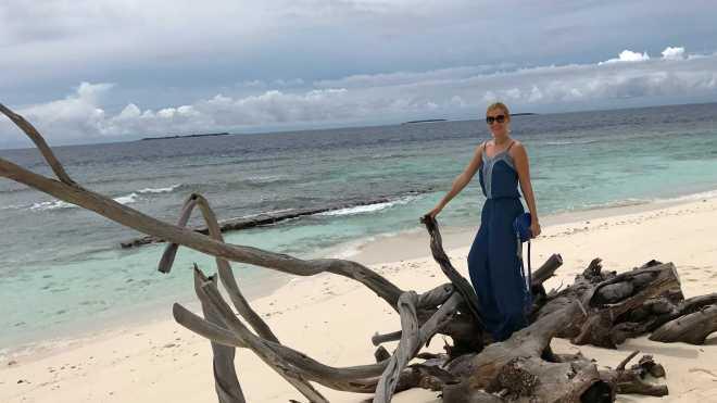 Fotografie Turistica, Maldive, Gabriela Simion