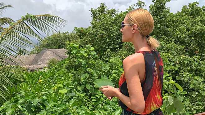 Excursii de Vis, Maldive, Gabriela Simion