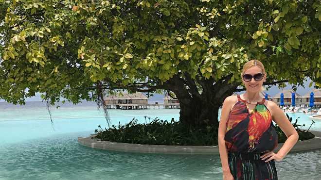 Galerie Foto, Maldive, Gabriela Simion