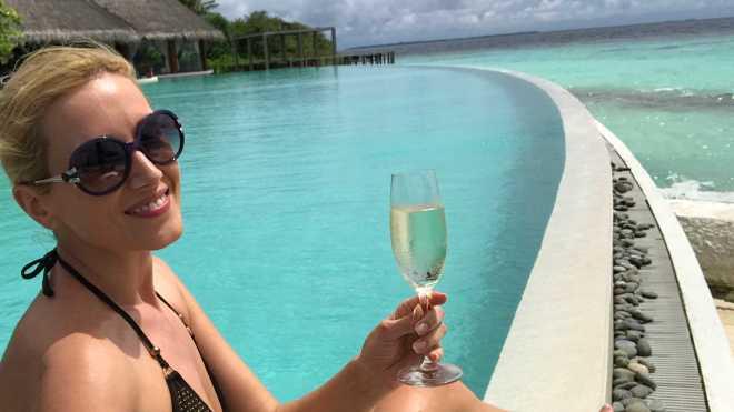 Excursie De Vis, Vacanta Maldive, Gabriela Simion