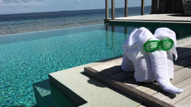 Resort, Vacanta Maldive, Gabriela Simion